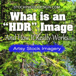 What really is an HDR Image
