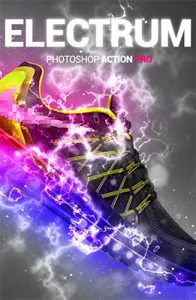 Electrum Photoshop Special Effect