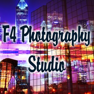 F4 logo