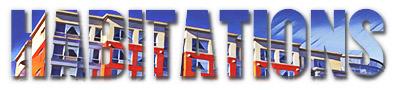 Habitations Image