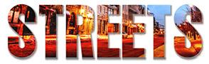 Streets Stock Image