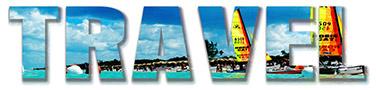Travel Destinations Stock Images