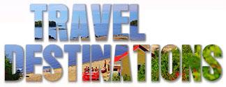 Travel Destinations Images