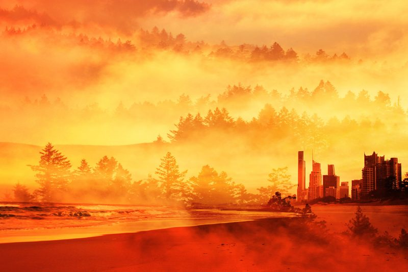 Colorful Apocalyptic Imagery 05
