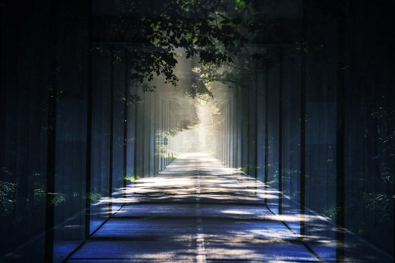 Light at the End Perspective 01
